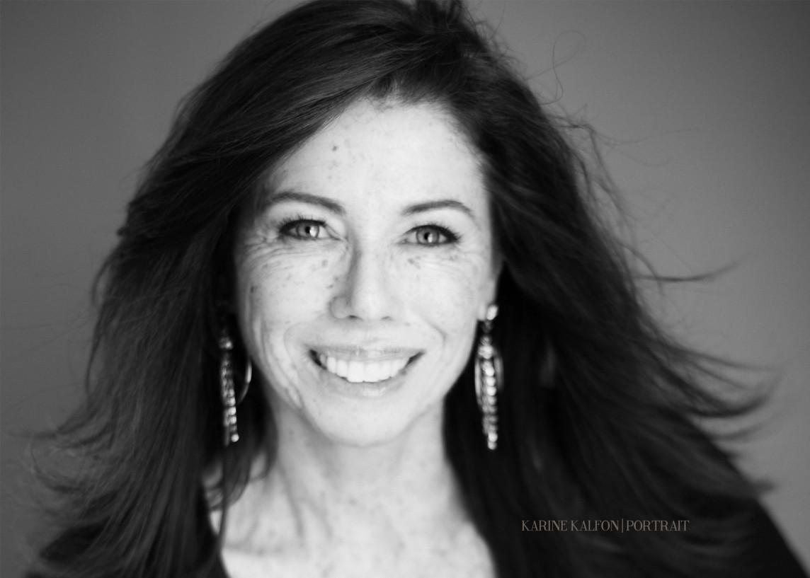 photoshoot Montreal - Karine Kalfon - 50 ans fabuleuse